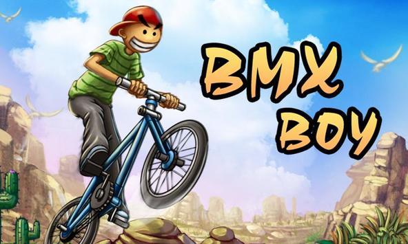 BMX Boy ScreenShot2