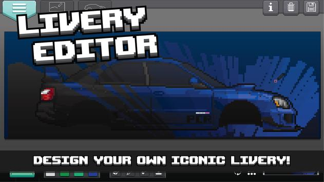 Pixel Car Racer ScreenShot2