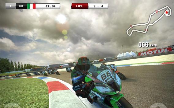 SB16 Official Mobile Game ScreenShot2