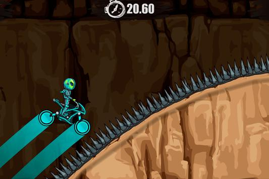 Moto X3M Bike Race Game ScreenShot2