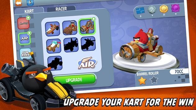 Angry Birds Go! ScreenShot2