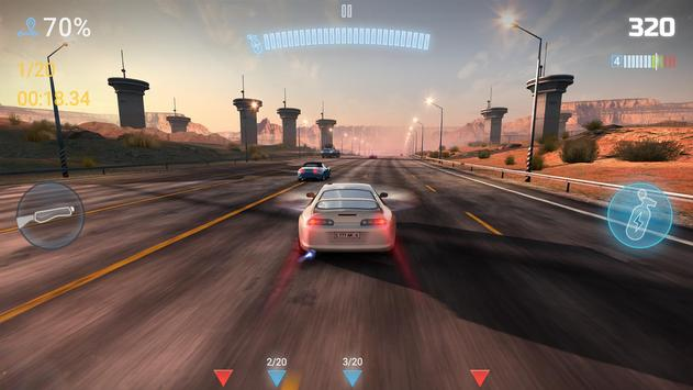 CarX Highway Racing ScreenShot2