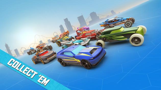 Hot Wheels: Race Off ScreenShot2
