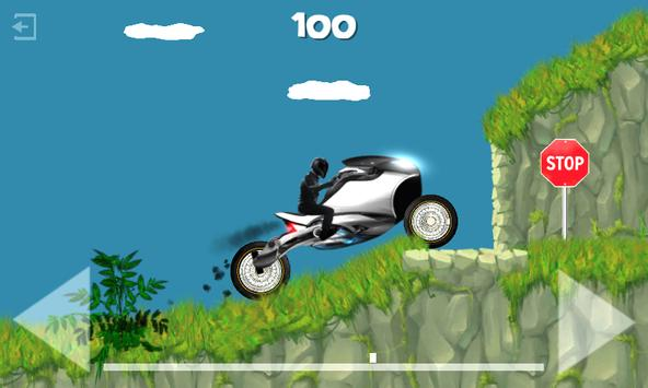 Exion Hill Racing ScreenShot2