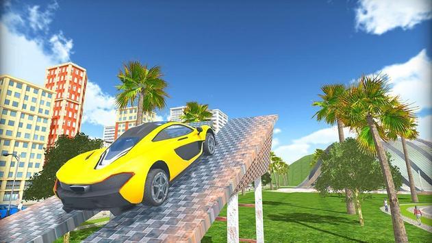 Real City Car Driver ScreenShot2