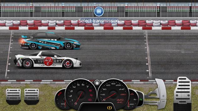 Drag Racing: Streets ScreenShot2