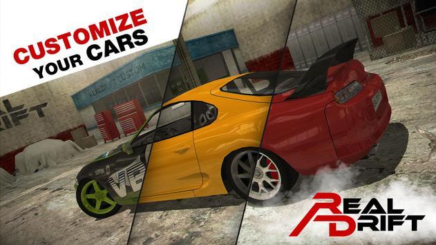 Real Drift Car Racing Lite ScreenShot2