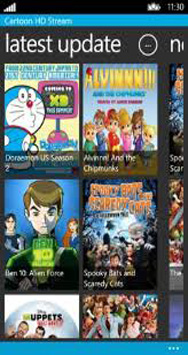 Watch Cartoons and Anime Online