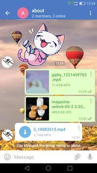 potato-chat