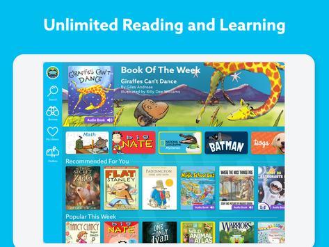 Epic! Unlimited Books for Kids ScreenShot3