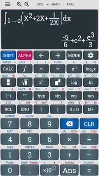 Free engineering fx calculator 991 es plus and 92