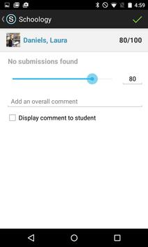 Schoology ScreenShot3