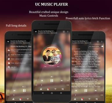 UC Music Player 2018