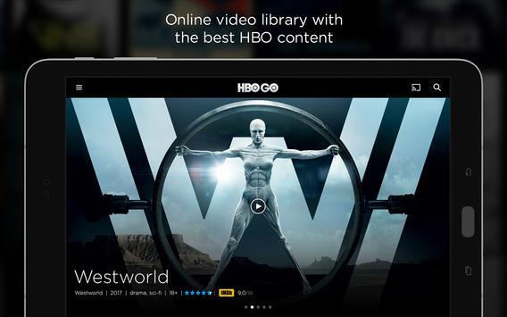 HBO GO ScreenShot3