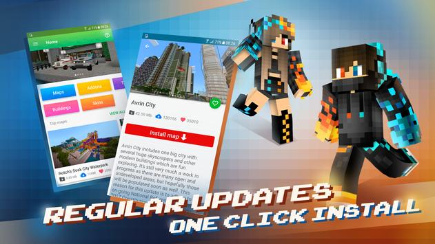 Block-Master for Minecraft PE (Pocket Edition)Free
