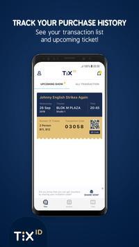 TIX ID ScreenShot3