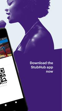 StubHub - Tickets to Sports, Concerts and Events