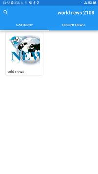 World news 2108