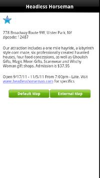 Find Local Haunted Houses