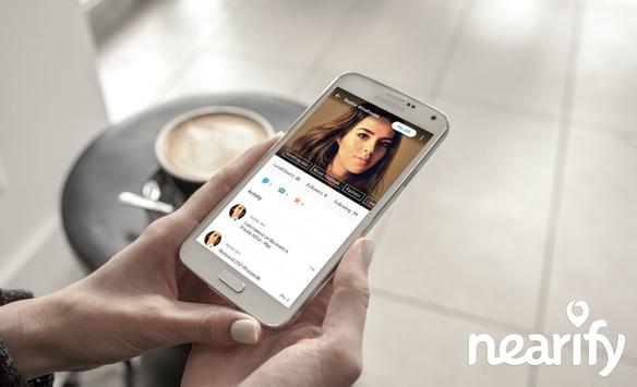 Nearify - Discover Events