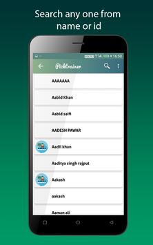 Picktrainer: Indias largest photo contest app ScreenShot3