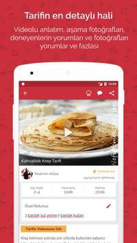 Nefis Yemek Tarifleri ScreenShot3