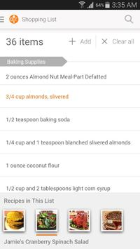 Allrecipes Dinner Spinner ScreenShot3