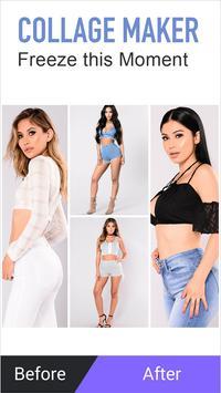 Body Editor - Body Shape Editor, Slim Face and Body ScreenShot3