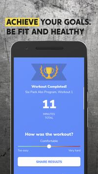 BetterMen: Workout Trainer