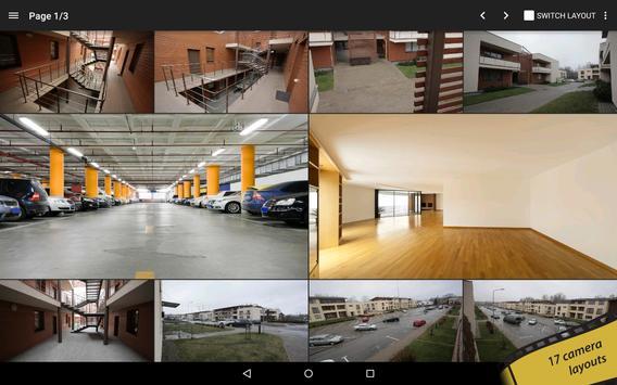 tinyCam Monitor FREE - IP camera viewer