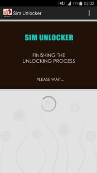 Sim unlocker - simulator ScreenShot3