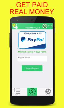 Tap Tap Money - Free Money Apps ScreenShot3