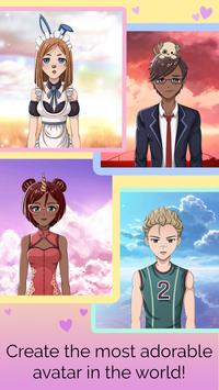 Anime Avatar Creator: Make Your Own Avatar