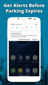 ParkMobile - Find Parking ScreenShot3