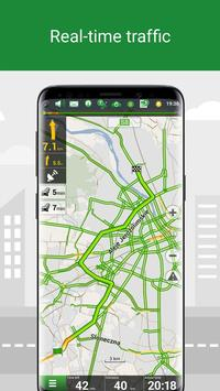 Navitel Navigator GPS and Maps ScreenShot3