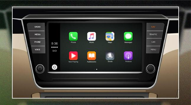 CarPlay Apple for Android Carplay Navigation Tips