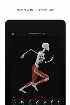 BioDigital Human - 3D Anatomy ScreenShot3