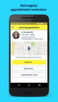 Zocdoc Find A Doctor and Book On Demand Appointments