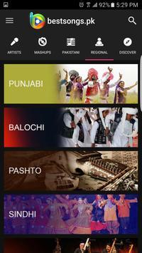 bestsongs.pk ScreenShot3