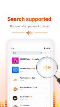 Smart Radio FM - Free Music, Internet and FM radio