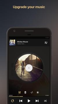 Equalizer music player booster ScreenShot3