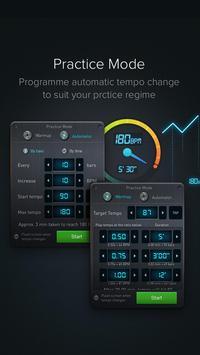 Pro Metronome ScreenShot3