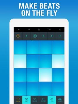 Drum Pads - Beat Maker Go