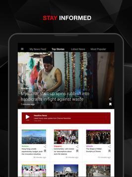 Channel NewsAsia ScreenShot3