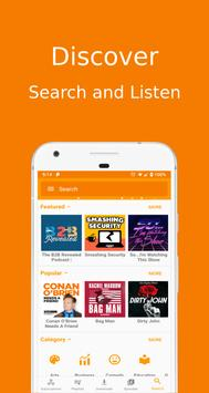 Podcast Republic - Podcasts, Radios and RSS feeds