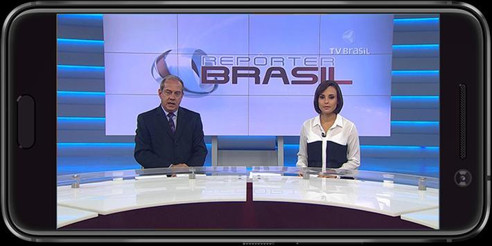 tv brasil - Brasil TV Live ScreenShot3