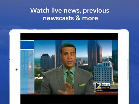 NewsON - Watch Local TV News ScreenShot3