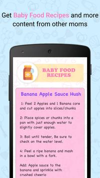 Indian Pregnancy and Parenting Tips,The Babycare App ScreenShot3