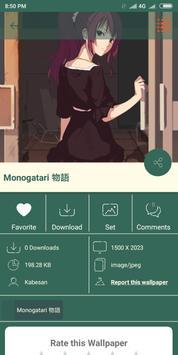 Kabesan Anime Wallpaper