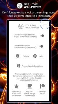 GIF Live Wallpaper